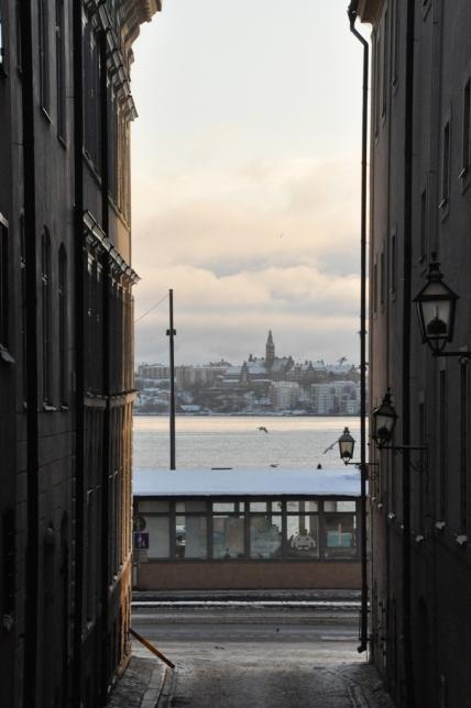Stockholm dec