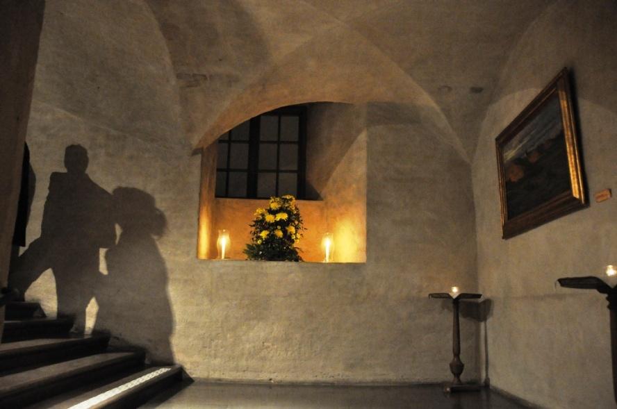 Uppsala slott