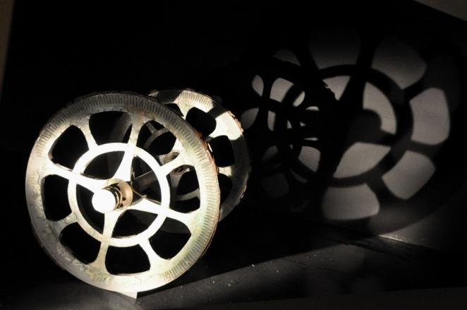 Etruskiskt hjul